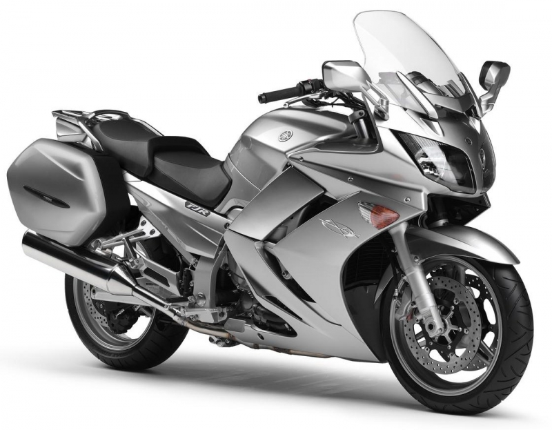 Мотоцикл Yamaha FJR1300 AS